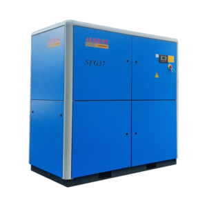 August Screw Air Compressor SF Series