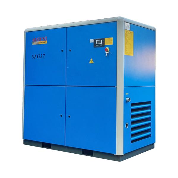 August Screw Air Compressor SF Series