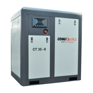 Comptech Screw Air Compressor CT Series