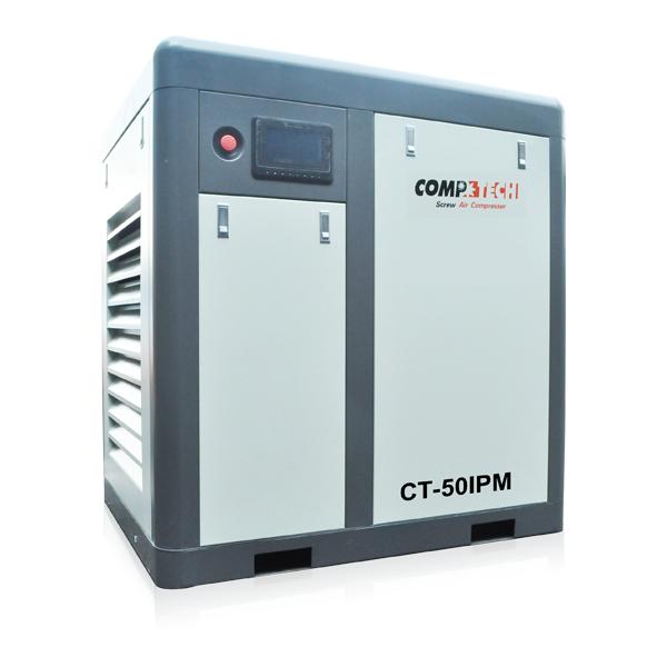 Comptech Screw Air Compressor VSD Series